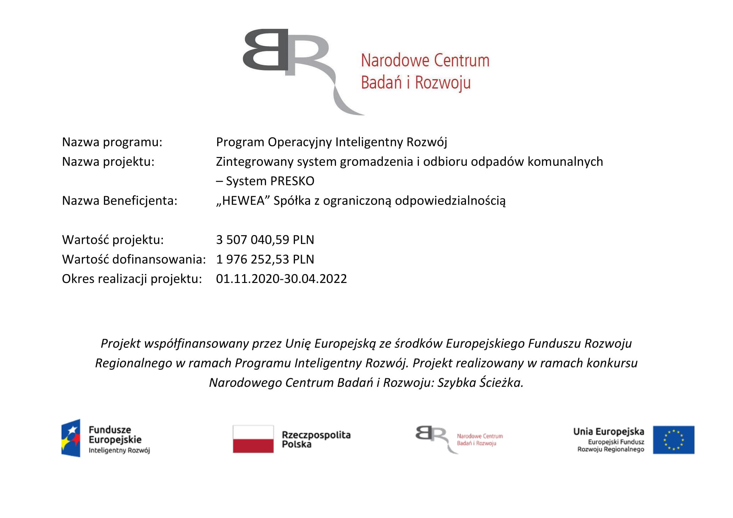 Prestiżowa dotacja z NCBiR